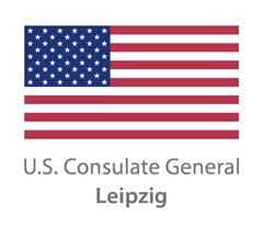 US Generalkonsulat Leipzig